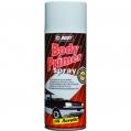 HB BODY 1K šedý spray 400 ml